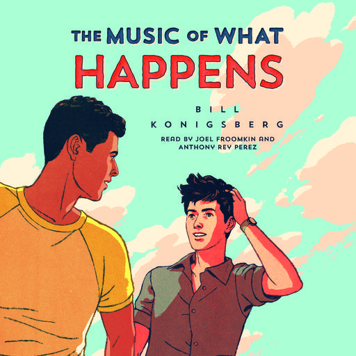 The Music of What Happens, Konigsberg Bill