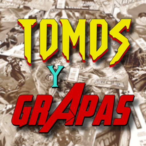 Tomos y Grapas, Cómics - Vol.3 Capítulo # 6 - Eurojapos,