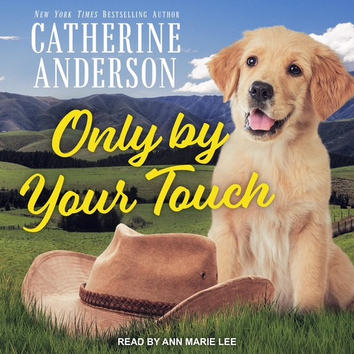 Only By Your Touch, Catherine Anderson