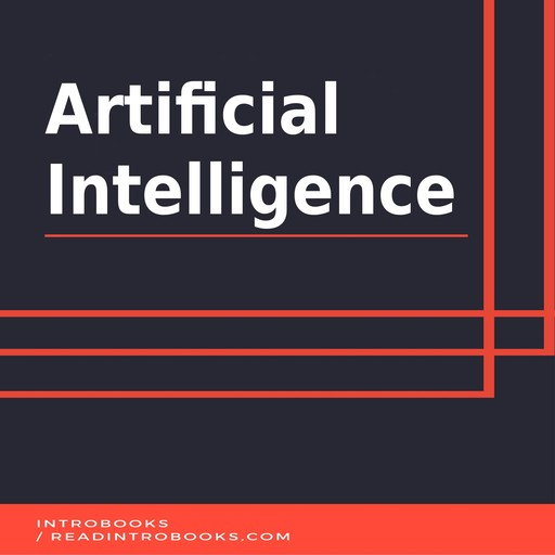 Artificial Intelligence, IntroBooks