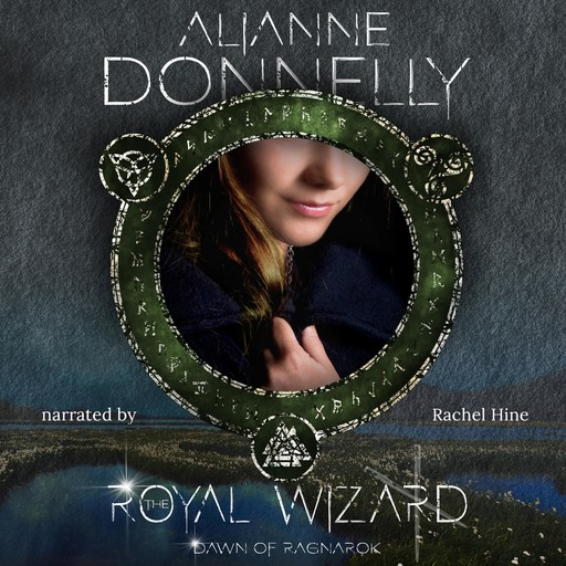 The Royal Wizard, Alianne Donnelly