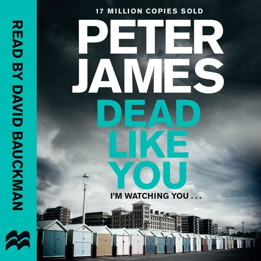 Dead Like You, Peter James