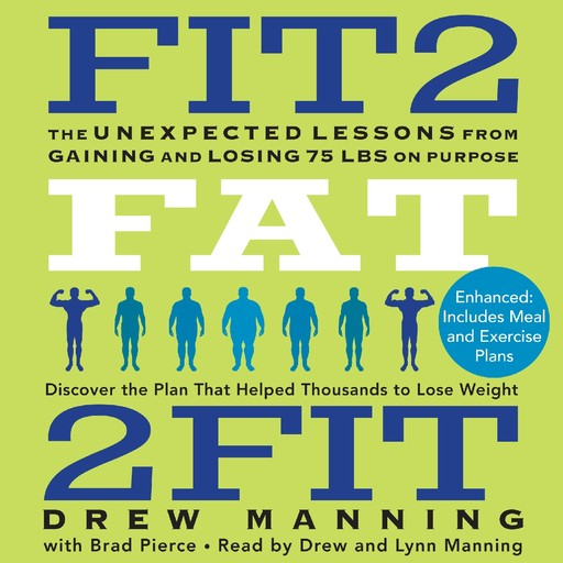 Fit2Fat2Fit, Drew Manning