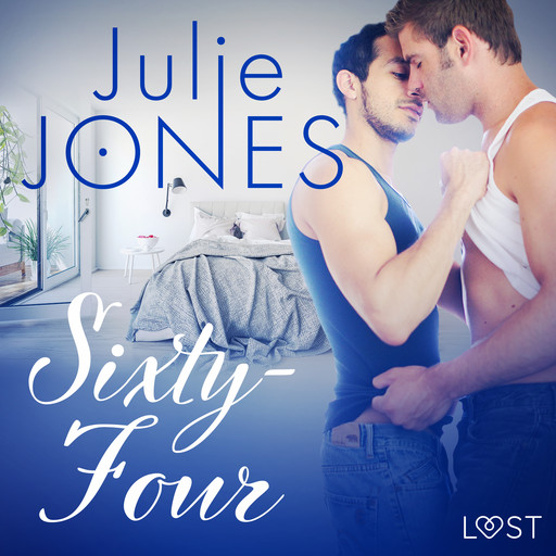 Sixty-Four - erotisk novell, Julie Jones