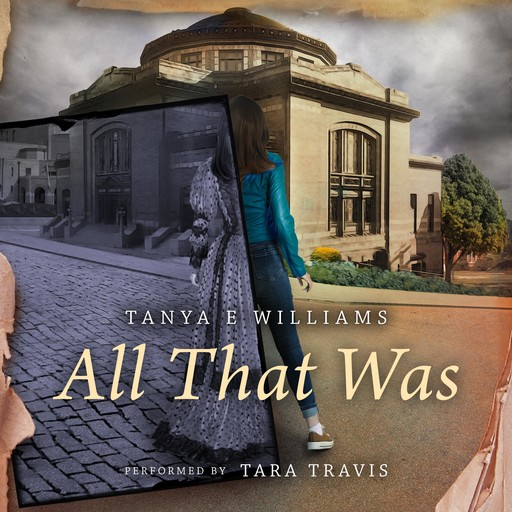 All That Was, Tanya Williams