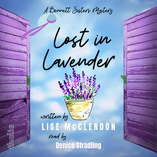Lost in Lavender, Lise McClendon