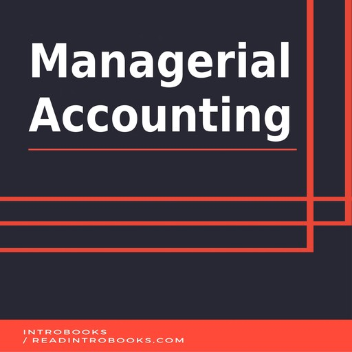 Managerial Accounting, IntroBooks