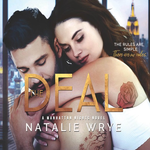 The Deal, Natalie Wrye