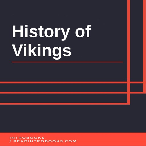 History of Vikings, Introbooks Team