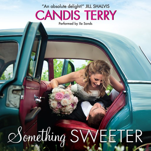Something Sweeter, Candis Terry