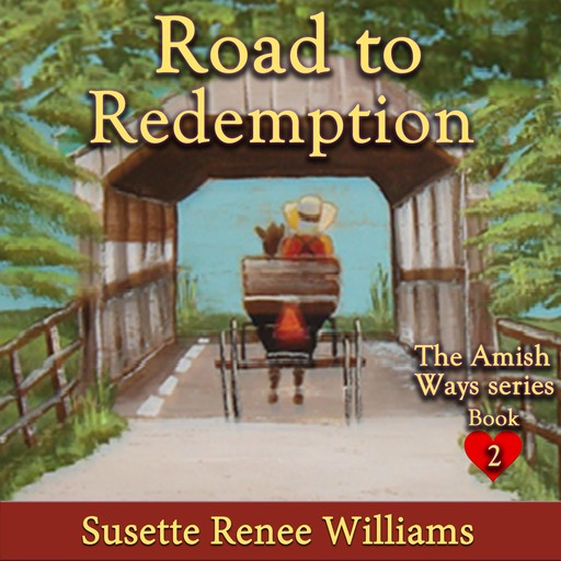 Road to Redemption, Susette Williams