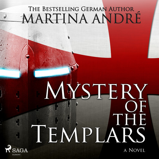Mystery of the Templars, Martina André
