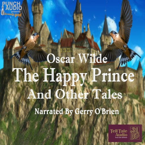 The Happy Prince and Other Stories, Oscar Wilde
