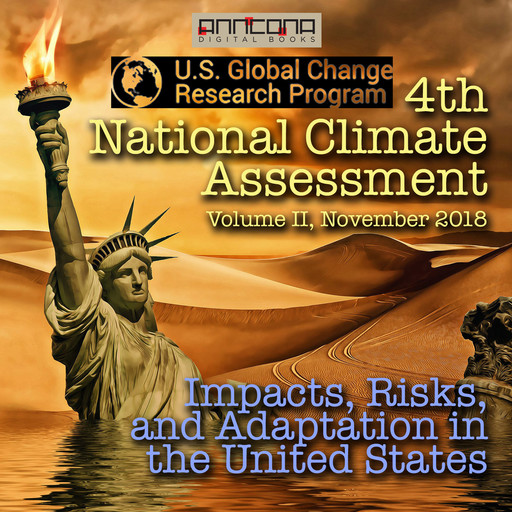 4th National Climate Assessment, Volume II, U.S. Global Change Research Program