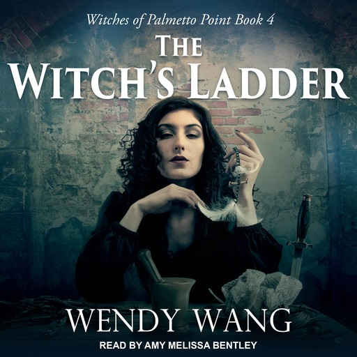 The Witch's Ladder, Wendy Wang