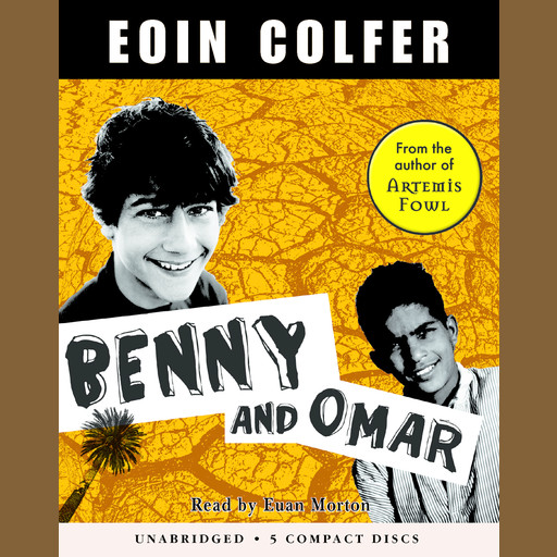 Benny and Omar, Eoin Colfer