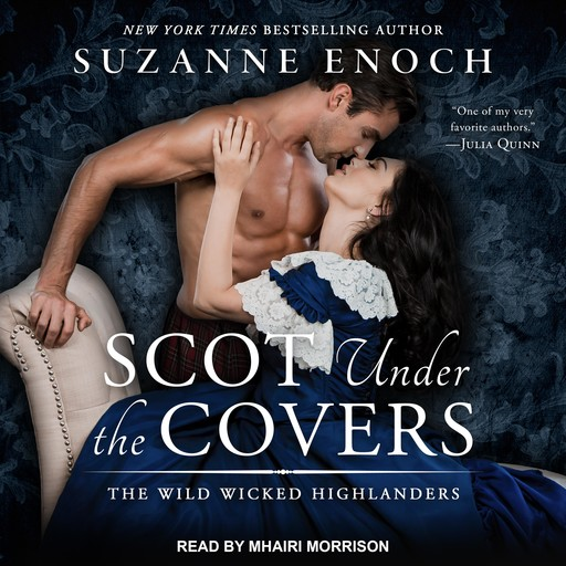 Scot Under the Covers, Suzanne Enoch