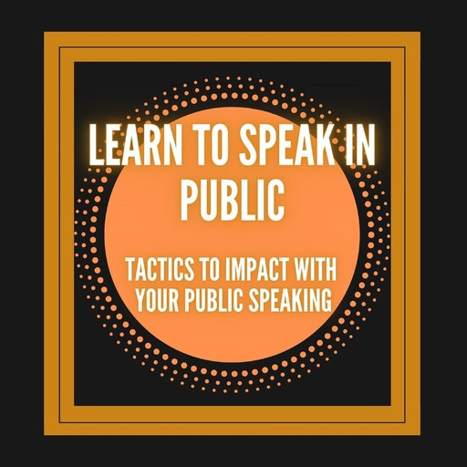 Learn to Speak in Public, MENTES LIBRES