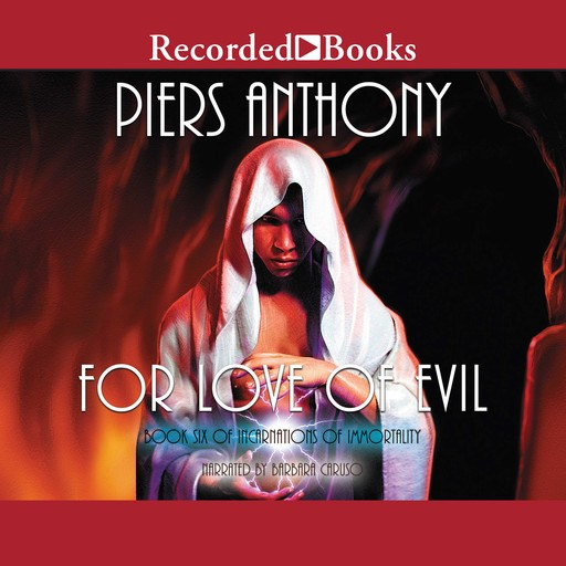For Love of Evil, Piers Anthony