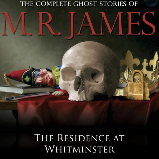 The Residence at Whitminster, M.R.James