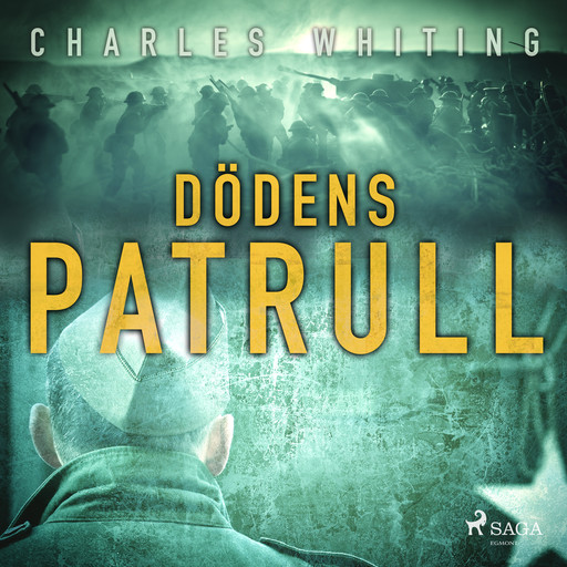 Dödens patrull, Charles Whiting