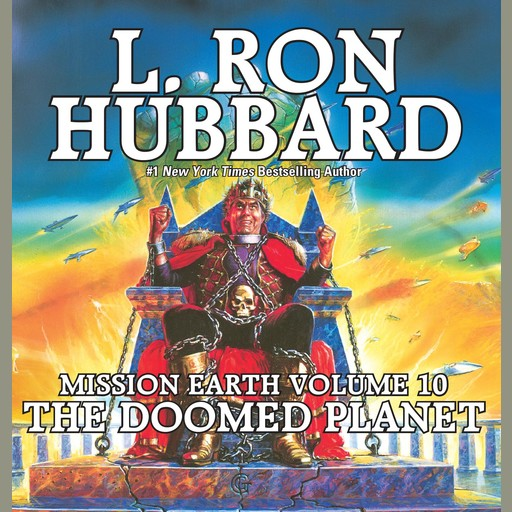 The Doomed Planet, L.Ron Hubbard