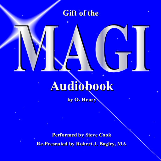Gift of the Magi Audiobook (Abridged), O.Henry