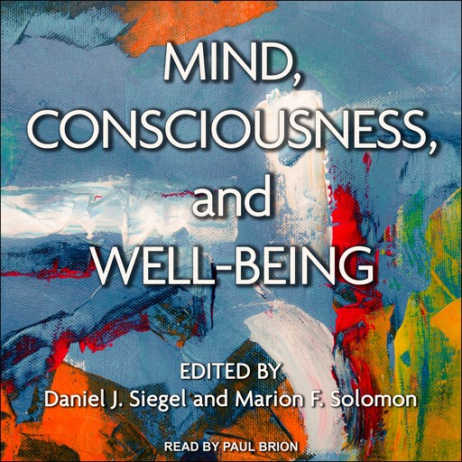 Mind, Consciousness, and Well-Being, Daniel Siegel, Marion Solomon