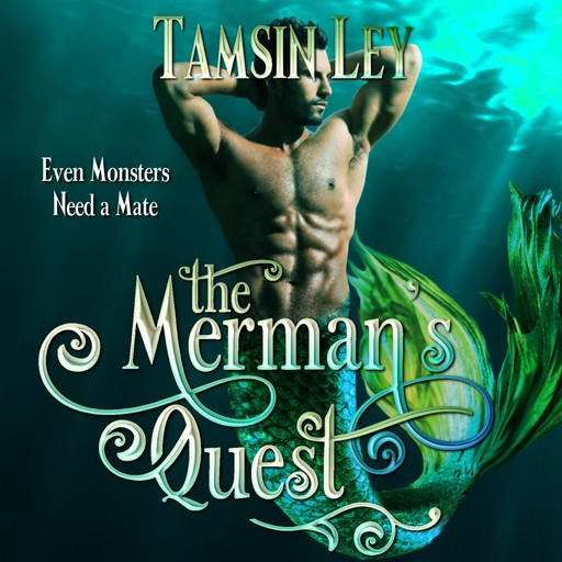 The Merman's Quest, Tamsin Ley