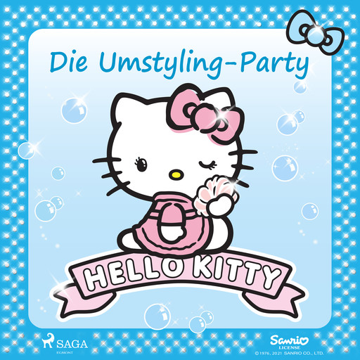 Hello Kitty - Die Umstyling-Party, Sanrio