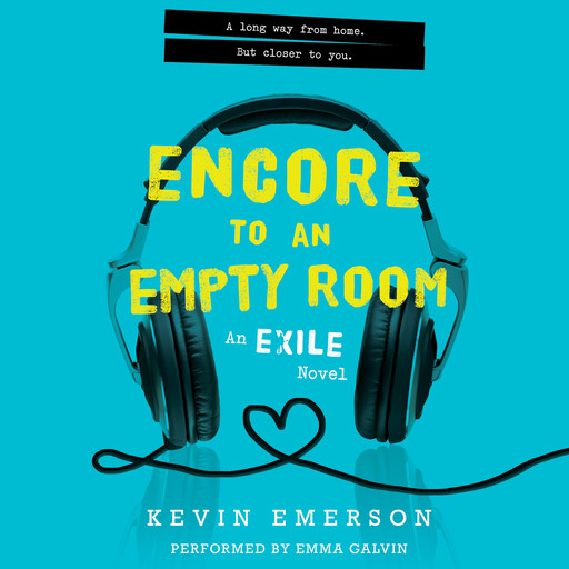 Encore to an Empty Room, Kevin Emerson