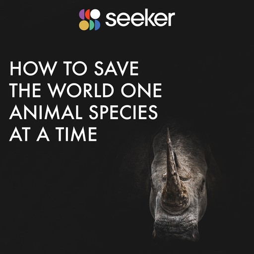 How to Save the World One Animal Species at a Time, Seeker