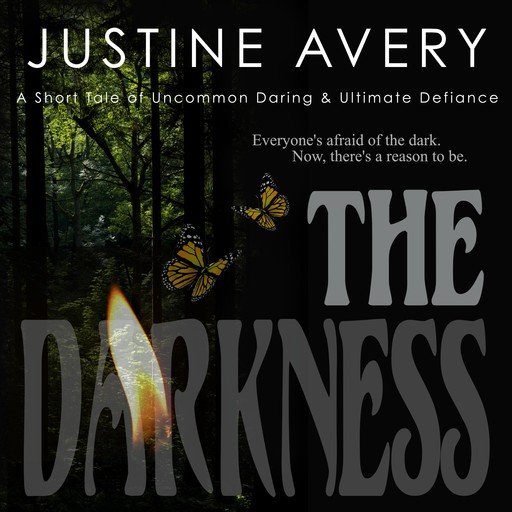 The Darkness, Justine Avery