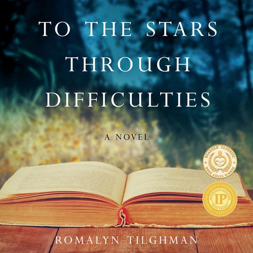 To the Stars Through Difficulties, Romalyn Tilghman