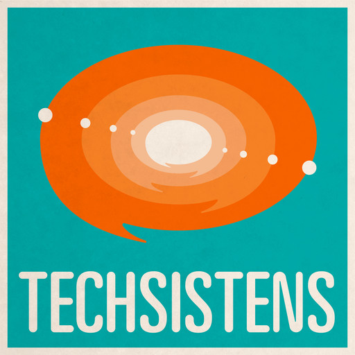 Techsistens På Tur: The Conference, Techsistens