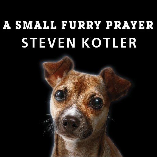 A Small Furry Prayer, Steven Kotler