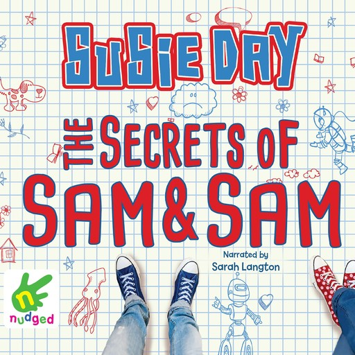 The Secrets of Sam and Sam, Susie Day