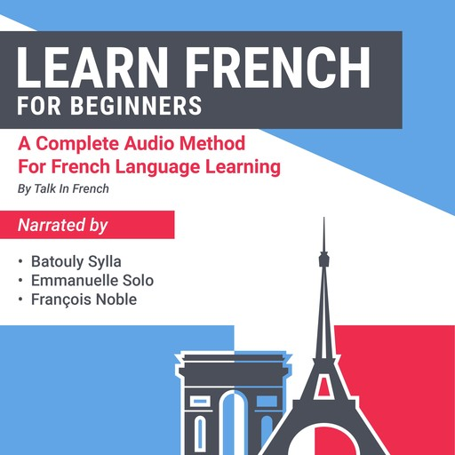 Learn French for Beginners, Talk in French