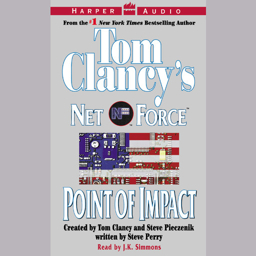 Tom Clancy's Net Force #5:Point of Impact, Netco Partners