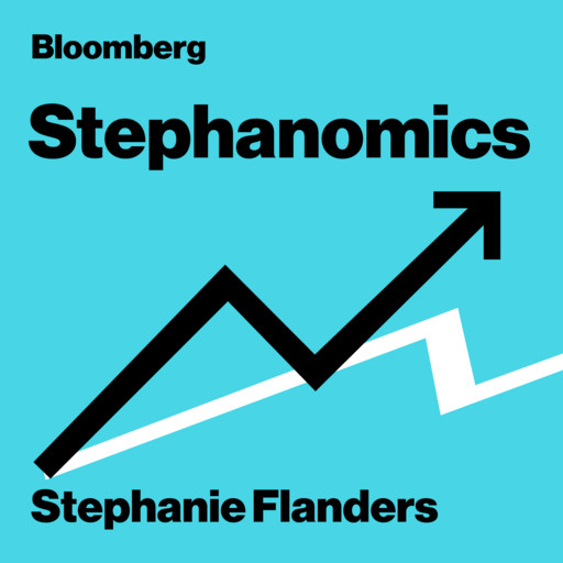 Why the Rise of Mega-Companies May Damage the Global Economy, Bloomberg