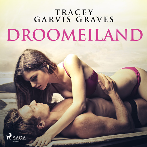 Droomeiland, Tracey Garvis Graves