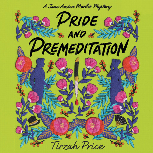 Pride and Premeditation, Tirzah Price