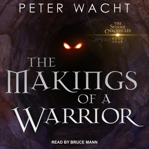 The Makings of a Warrior, Peter Wacht