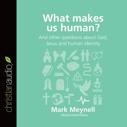 What Makes Us Human?, Mark Meynell