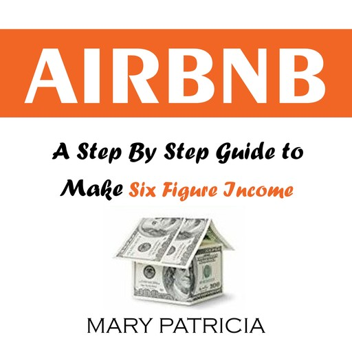Airbnb, Mary Patricia