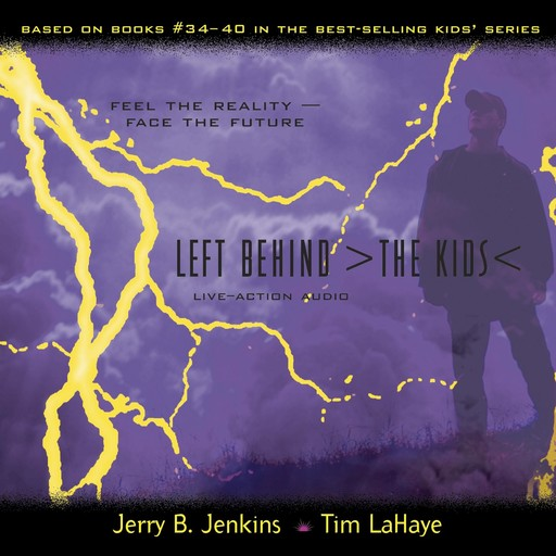 Left Behind - The Kids: Collection 6, Tim LaHaye, Jerry B. Jenkins