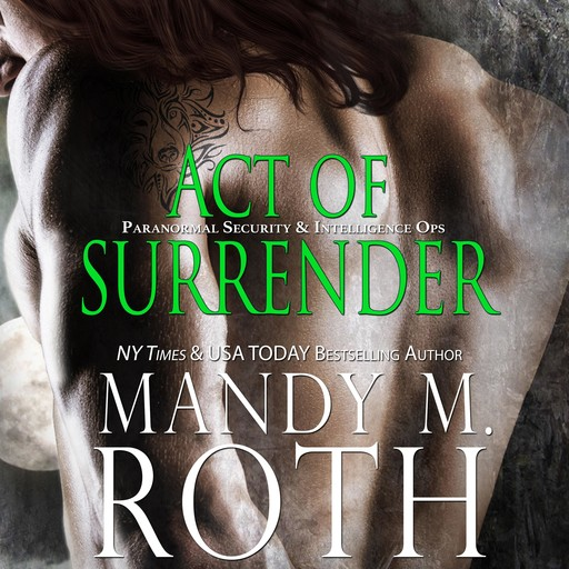 Act of Surrender, Mandy Roth