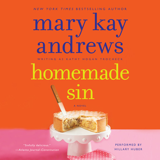 Homemade Sin, Mary Kay Andrews