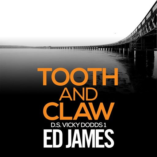 Tooth & Claw, Ed James