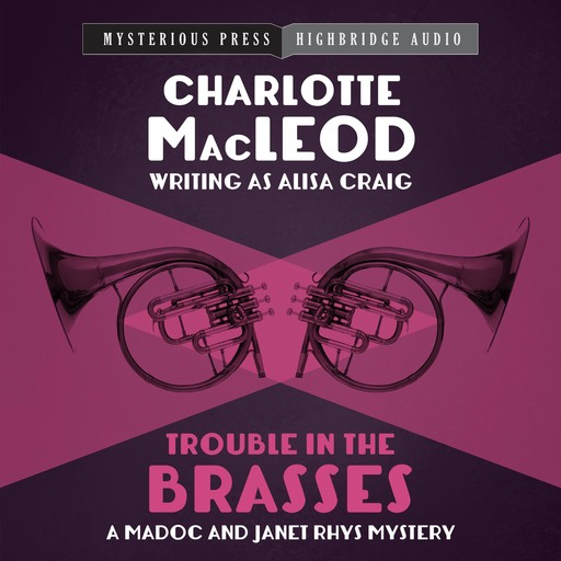 Trouble in the Brasses, Charlotte MacLeod